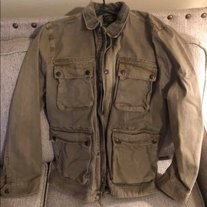 Other - Men's Lucky Jacket